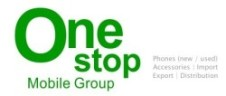 One Stop Mobile Group Logo