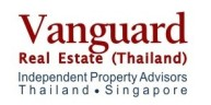 Vanguard Real Estate (Thailand) Logo